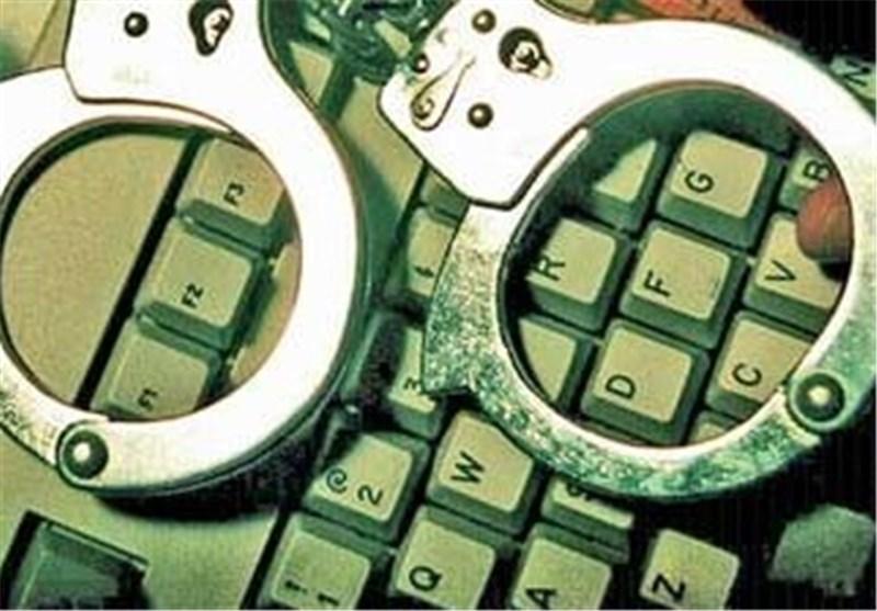 تمام پروندههای جرائم فضای مجازی در جیرفت کشف شده است