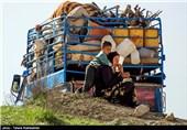 چالش پیشروی عشایر استان فارس برای کوچ بهاره؛ افزایش 3 برابری قیمت حمل دام با کامیون