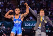 Wrestling World Cup an Example of Diplomacy between Nations: US Official
