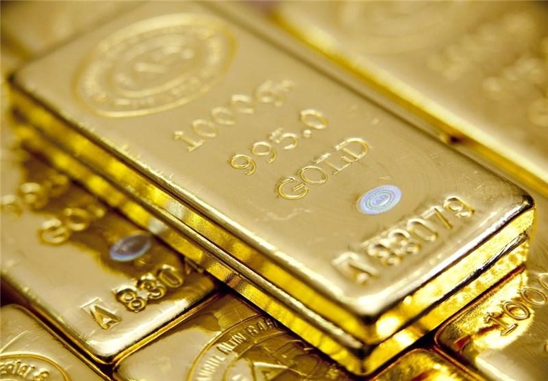 2 عاملی که طلا را گران کرد