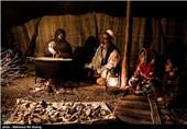 کوچ عشایر سیستان و بلوچستان