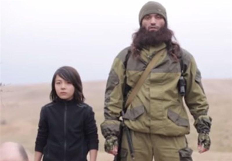 IŞİD'in Orta Asya'da Gelişmesinin Nedenleri