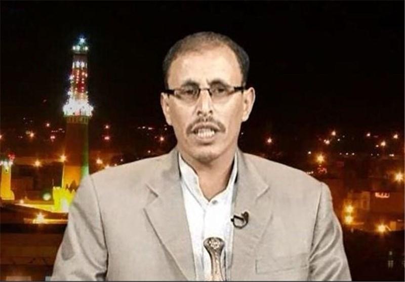 عضو شورای سیاسی انصارالله یمن : متجاوزین با اشغال کل بندر حدیده هم نمیتوانند روند نبرد را تغییر دهند