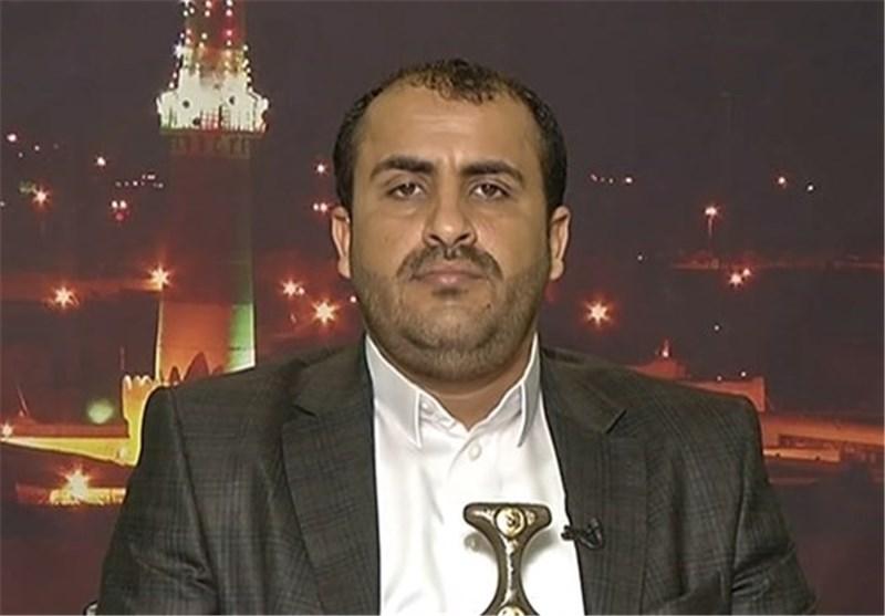 عبدالسلام: یمن کے خلاف فضائی پابندیوں کی بنیادی وجہ امریکہ ہے