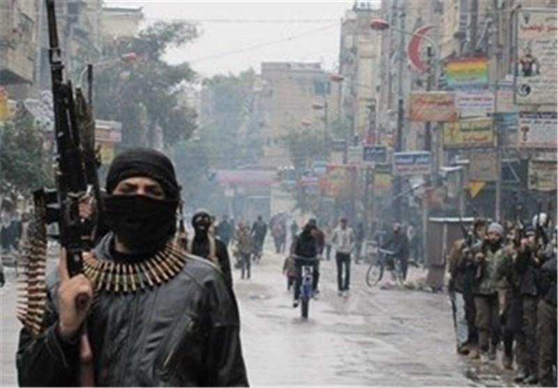 مسلحو جیش الاسلام