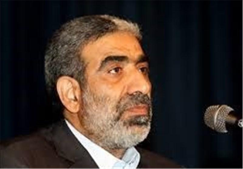 """سردار """"احمد وحید دستجردی"""" مدیرعامل بنیاد تعاون سپاه شد"""