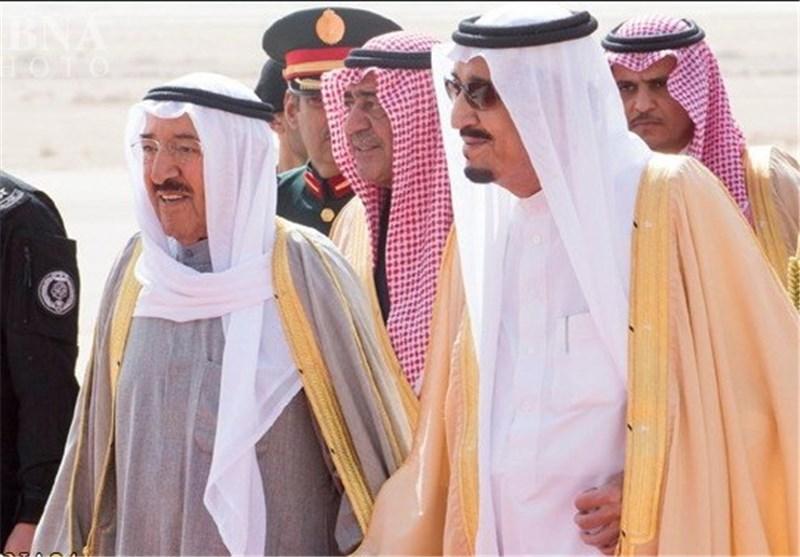هدف امیر کویت از سفر به ریاض چیست؟ ,
