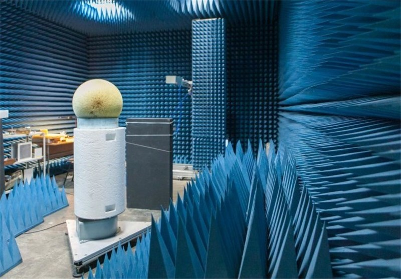Scientists Create Invisible Objects in Microwave Range