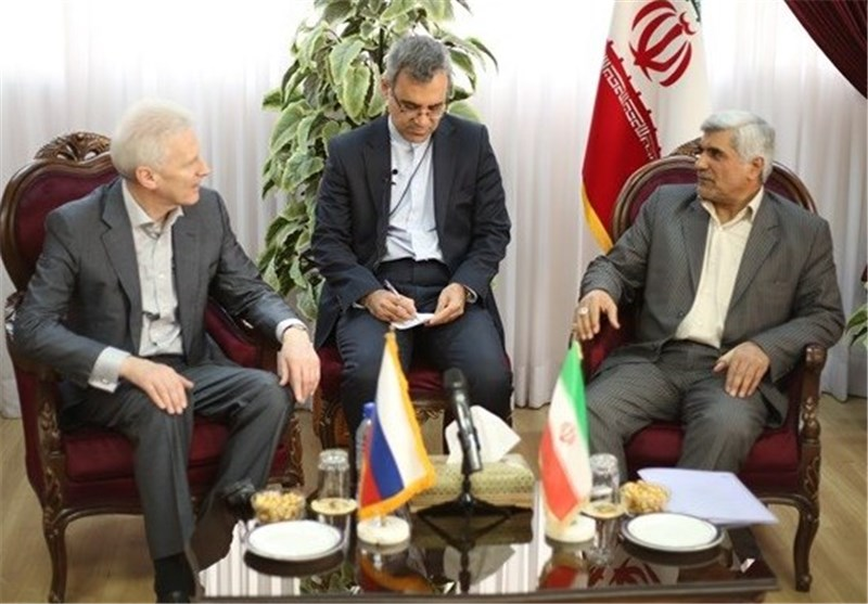 Iran, Russia Urge Further Efforts to Boost Academic Ties
