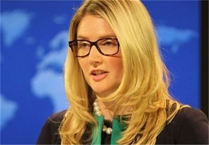 ماری هارف : مشروع قرار الکونغرس حول تقسیم العراق لا یمثّل وجهة نظر الإدارة الأمریکیة