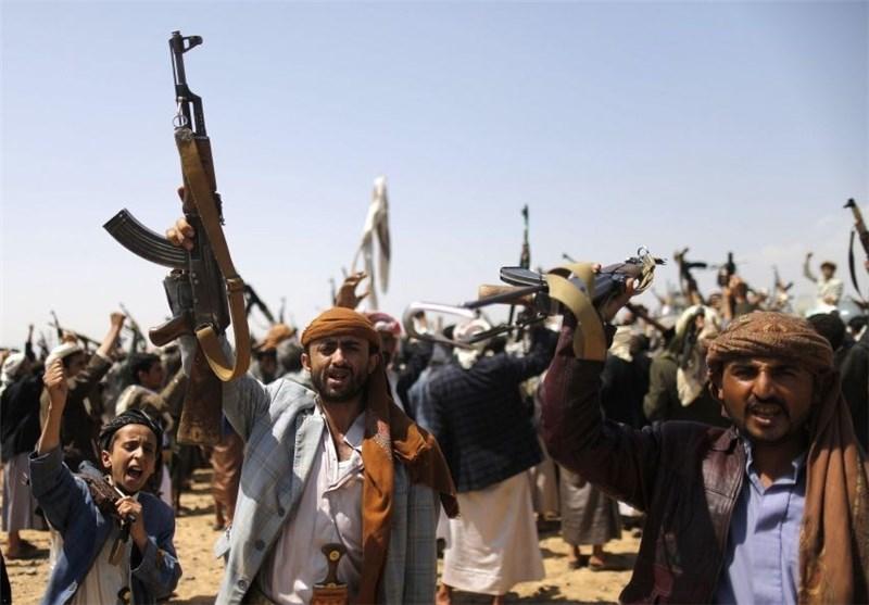Yemeni Forces Pound Saudi Positions in Taiz, Najran