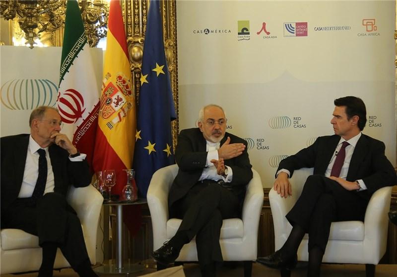 ظریف طرح 4 مادهای ایران برای توقف جنگ در یمن را ارائه کرد
