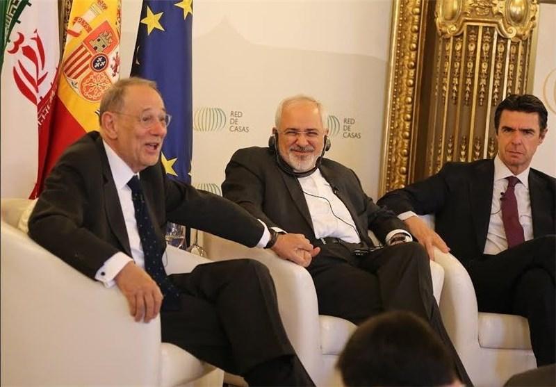ظریف: مذاکرات هستهای ایران و 1+5 سهشنبه آتی از سر گرفته میشود