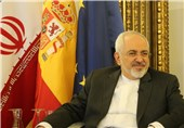 Iran Nuclear Talks to Resume on April 21: Zarif
