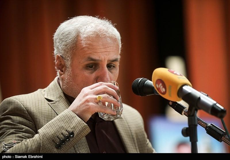 سخنرانی حسن عباسی استاد دانشگاه درنشست نقد و بررسی بیانیه لوزان در دانشگاه امیرکبیر