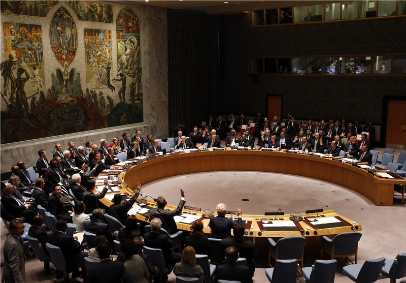 UNSC Passes Resolution on Iran Nuclear Conclusion