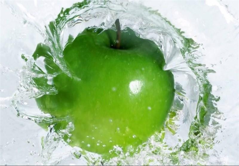 سیب سلامتی