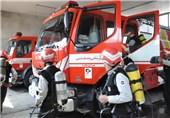 اعتباراتی برای ساخت ایستگاههای آتشنشانی در لرستان تخصیص یابد