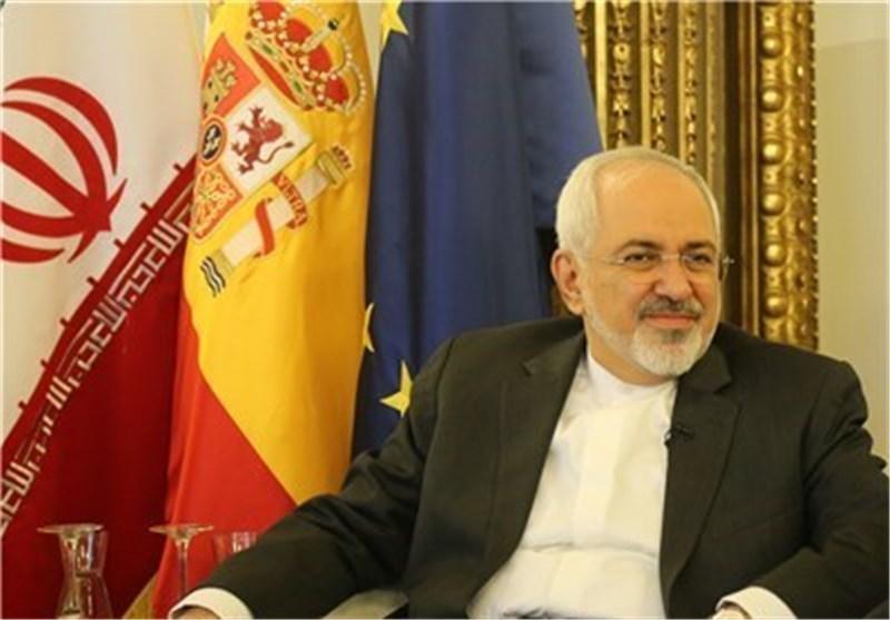 Iran's FM Congratulates Lebanon on Liberation Day