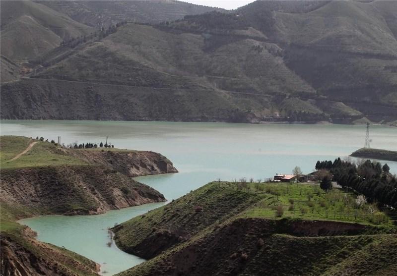 وضعیت ذخایر آب کشور در شروع زمستان/ نیمی از سدها هنوز خالی است