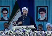 Iran Negotiating with Group 5+1, Not with US Congress: Rouhani