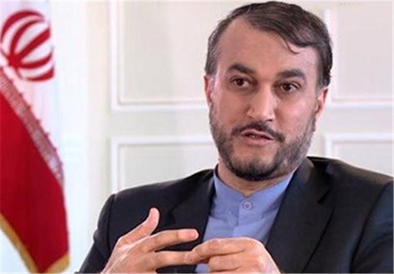 امیر عبداللهیان: الجبیر و بن سلمان مسؤولان عن تصریحاتهما ازاء ایران