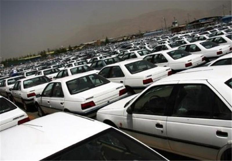 علل رکود بازار خودرو از نگاه کارشناسان