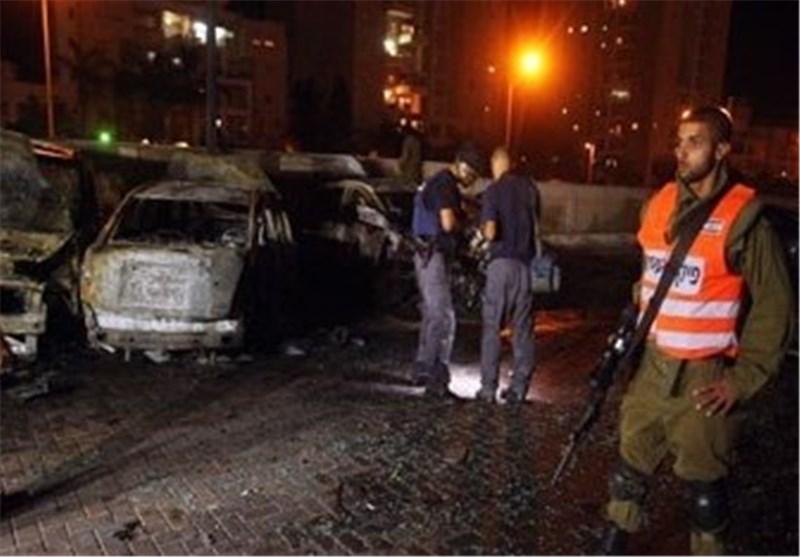 هلاک مستوطن صهیونی بعد تعرّضه لحادث دهس بالقدس