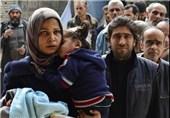 پروژه آواره سازی مردم سوریه کار کیست؟
