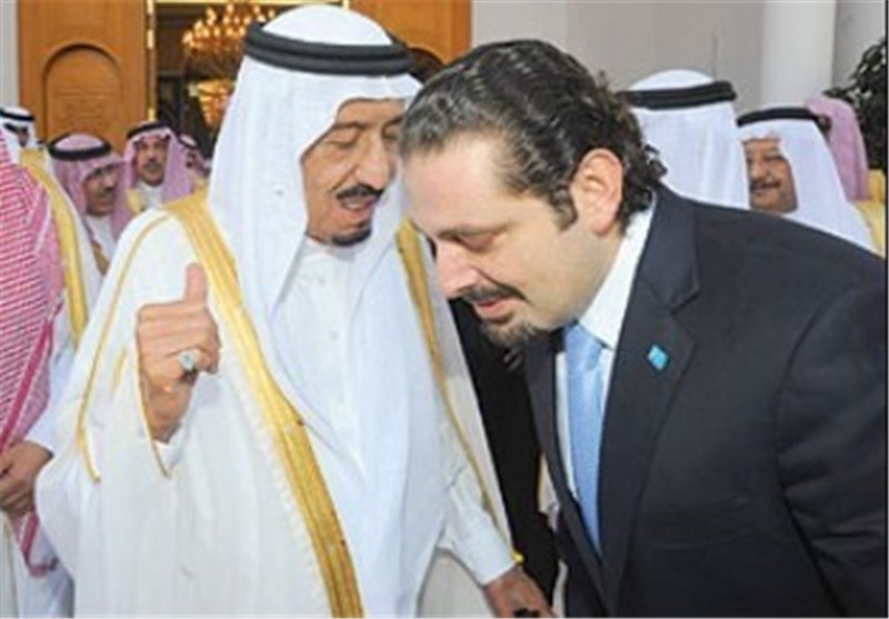 Suudi Arabistan'ın Hariri Seçenekleri Nedir?