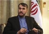 امیر عبداللهیان: مصمم به پیگیری سیاست خارجی مبتنی بر عزت، حکمت و مصلحت هستم