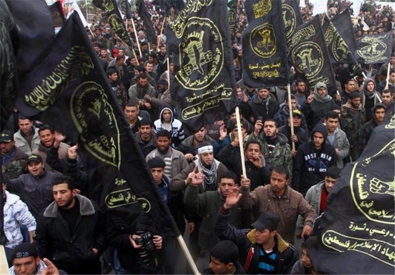 """غزة: """"الجهاد"""" تنظم الیوم وقفة إسناد للأسرى وتندید بجرائم الاحتلال الصهیونی"""