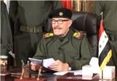 اعلام خبر مرگ «عزتالدوری» از سوی دختر صدام معدوم