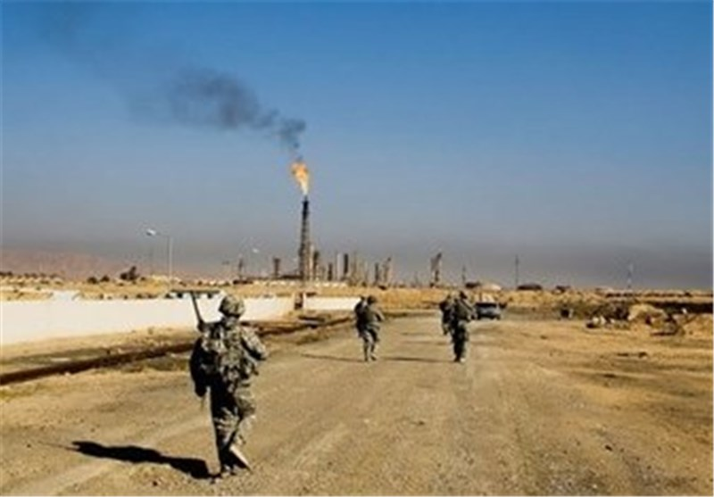 Iraqi Forces Cleanse Baiji of ISIL Terrorists