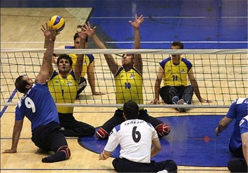 شهید شهریاری و تیم روسیه فینالیست شدند / 2 نماینده ایران در ردهبندی