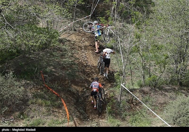 ایران؛ میزبان چهار مسابقه بینالمللی دوچرخهسواری کوهستان