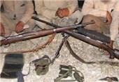 شکارچیان ضارب محیطبان گرگانی دستگیر شدند
