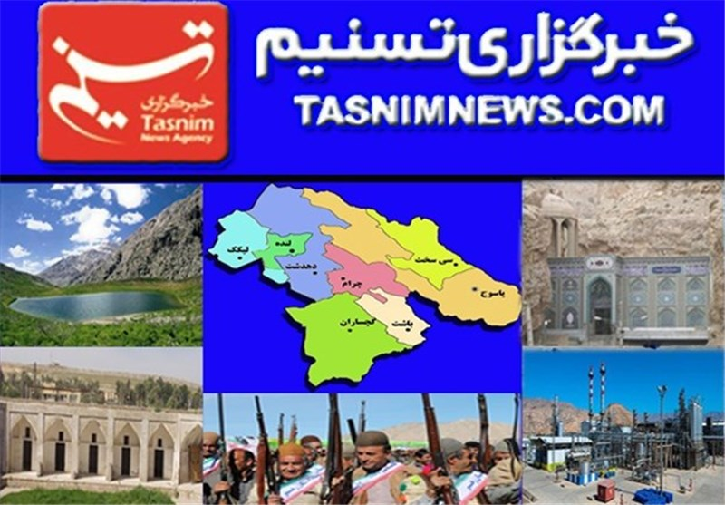 از افتتاح نمایشگاه علوم قرآنی تا کلنگزنی پارک بانوان یاسوج