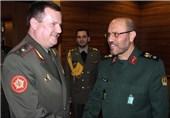 Belarus Urges Closer Defense Cooperation with Iran