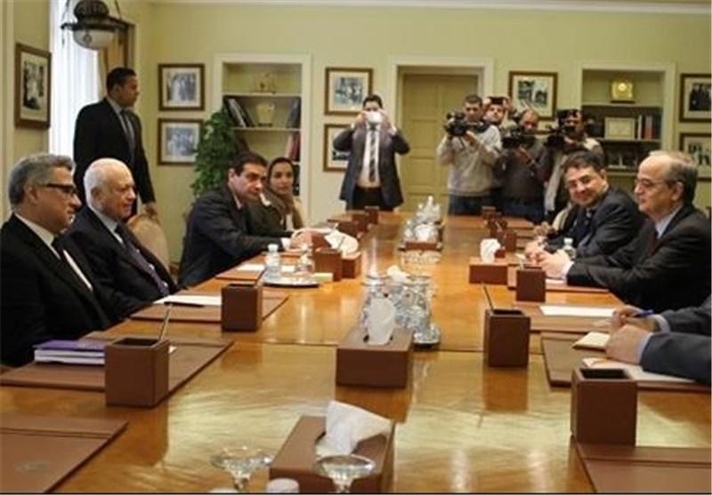 انطلاق الحوار السوری مطلع الشهر المقبل فی جنیف