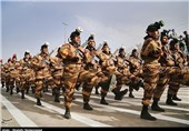 Iran's Armed Forces Serious When It Comes to People's Security: Army