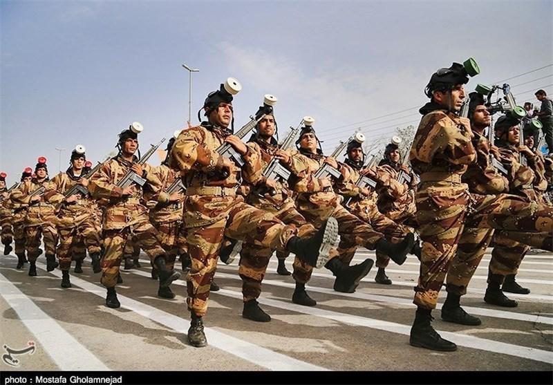 نماهنگ «مهر میهن» ویژه روز ارتش منتشر شد
