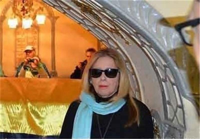 عضو لجنة الامن القومی بمجلس الشوری الاسلامی: ندرس ملف دخول صحفیة صهیونیة الی ایران