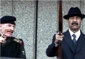 «عزت الدوری» جنایتکار مو قرمز رژیم بعث به روایت تصویر