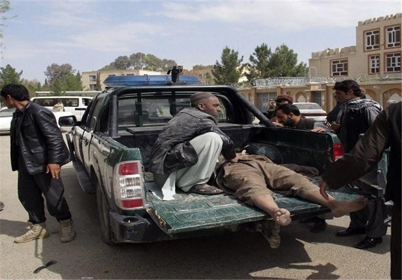 """أکثر من 30 قتیلا فی 3 تفجیرات هزت مدینة جلال اباد و""""داعش"""" یتبناها"""