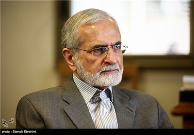 Iran Not to Remain Silent on Regional Instability