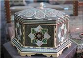 نمایش صنایع دستی شاخص استان فارس درمسقط عمان
