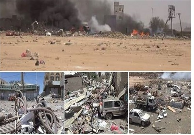 إعلامی کویتی: العدوان على الیمن نکسة سعودیة وهزیمة لإعلامها وللفتنة المذهبیة