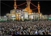 الکاظمیة المقدسة تحتضن ملایین الزوار فی ذکرى شهادة الامام محمد الجواد (ع)