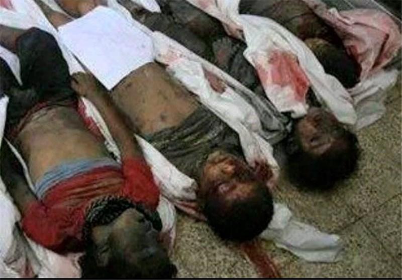استشهاد 12 طفلا یمنیا و 3 نساء فی غارة سعودیة
